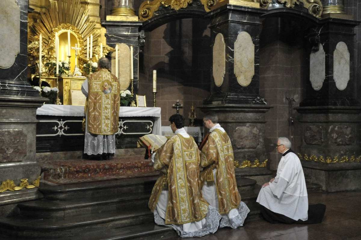 Over-Intellectualization of the Catholic Faith