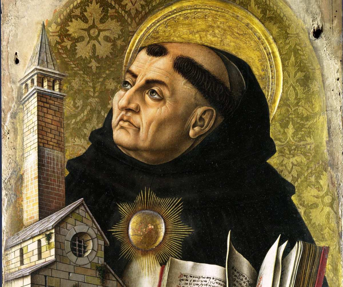 North America's Only Thomistic PhD Program is Under Threat of Closure (UPDATED)