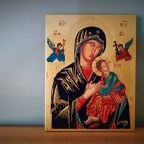 Here is Your Mother; Feast of Our Mother of Perpetual Help