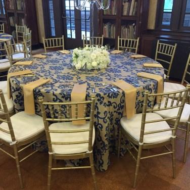 Houston Wedding at the Julia Ideson Library