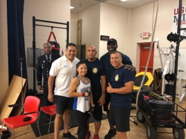 Normal To Be Fit Day Houston 2018 [2]