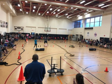 Normal To Be Fit Day Houston 2018 Event