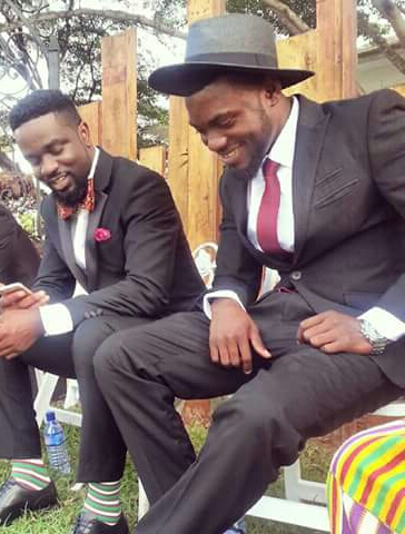 Donzy and Sarkdoie