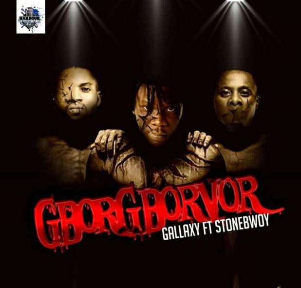 Artwork for 'Gborgborvor'