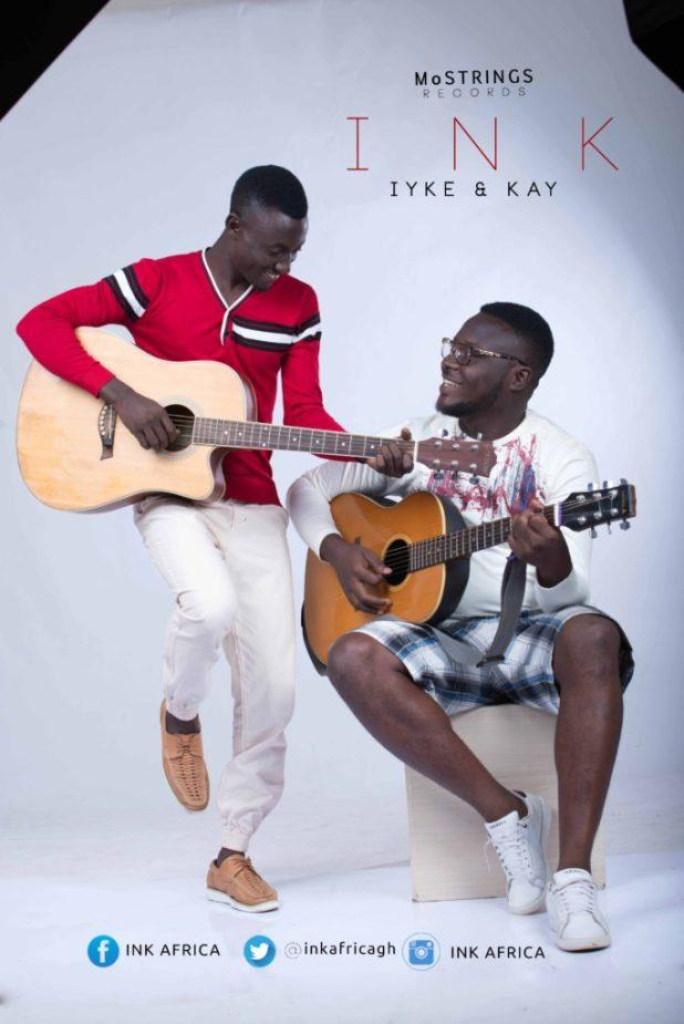 INK (Iyke & Kay)