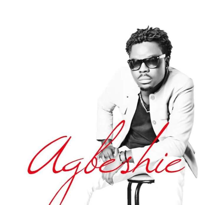Rising Musician,Agbeshie