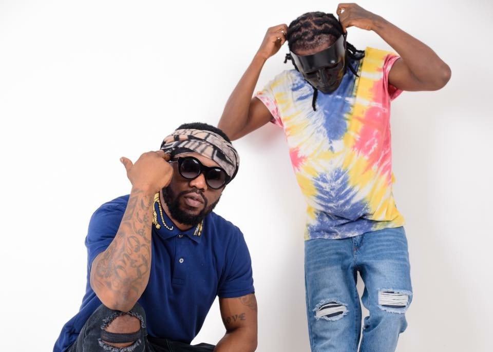 R2bees Signs Deal With Universal Music Group | Jonilar