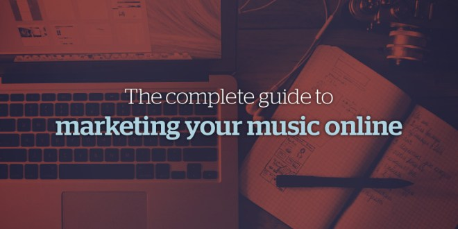 SEO for Musicians: 2019's 4 Step Guide To Market Your Music