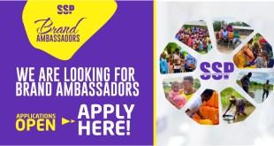Schools Support Project Ambassadors