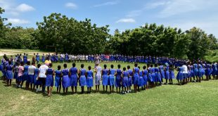 Schools Support Project