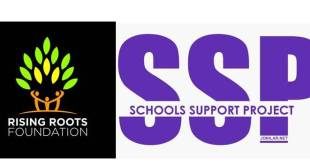 Rising Roots Foundation partners Schools Support Project in Ghana