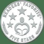 5-Star Reader's Favorite Rating