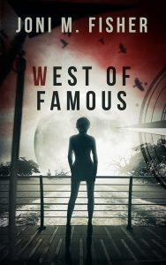 cover art candidate 4 for West of Famous