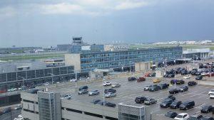 Montreal Airport YUL