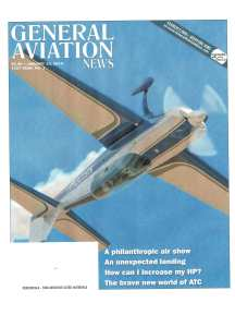 General Aviation News Cover
