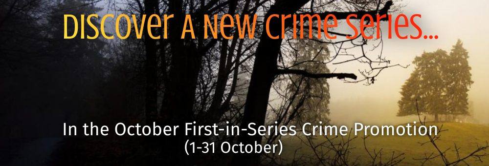 crime series books