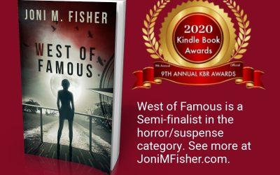 2020 Kindle Book Awards