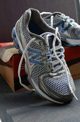 Best Running Shoes photo