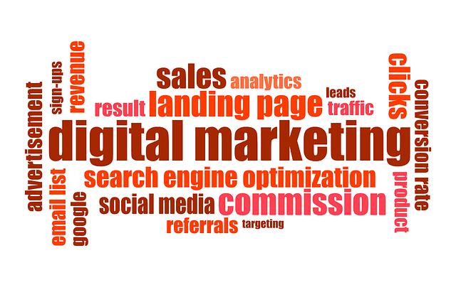Internet Marketing photo
