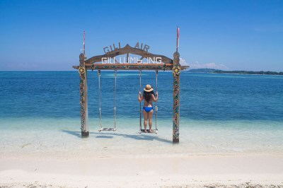 Where Are the Best Beaches on Gili Air, Indonesia ...