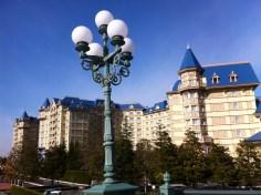 Hotels at Disneyland Tokyo