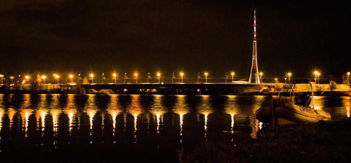 Ilgu mūžu, Rīga!