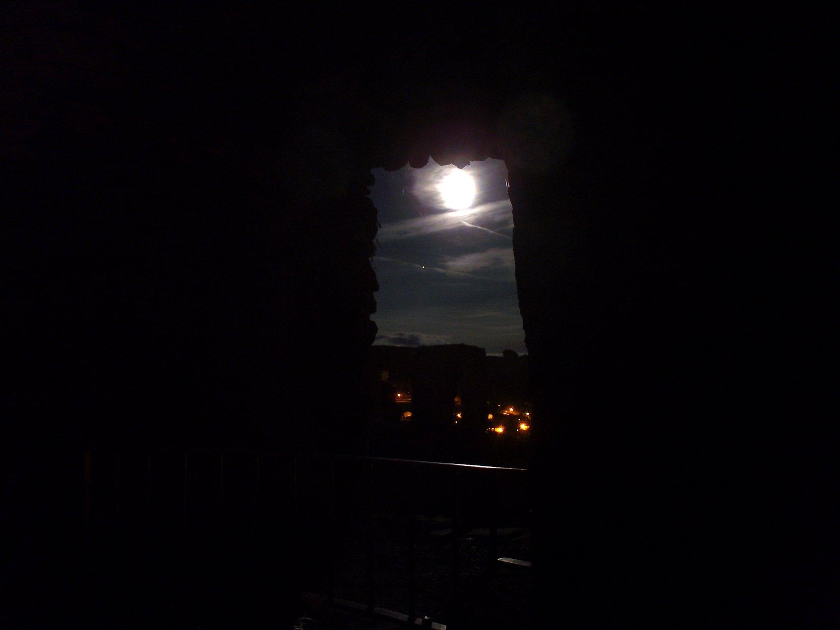 Nakts un tumsa