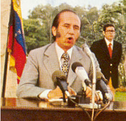 presidencia-de-carlos-andres-perez
