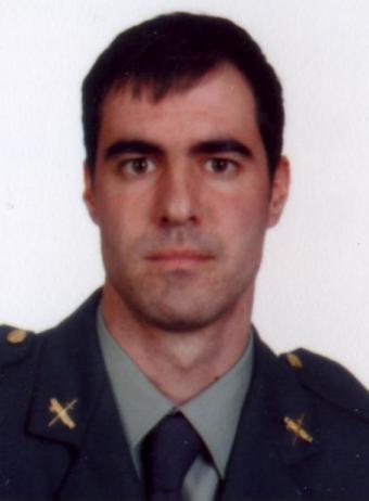 Carlos Enrique Saínz de Tejada
