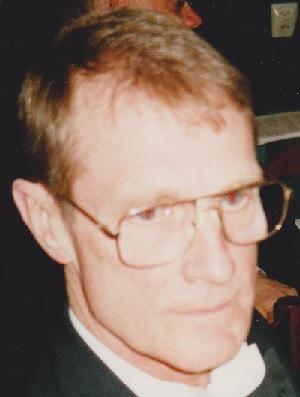 Eric Haglund 1998