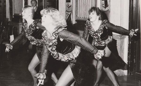 Skönheter på Barbara 1982