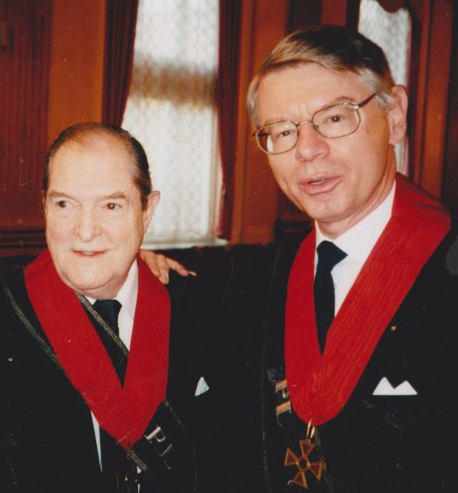 Svartz och Åkerskog 2000