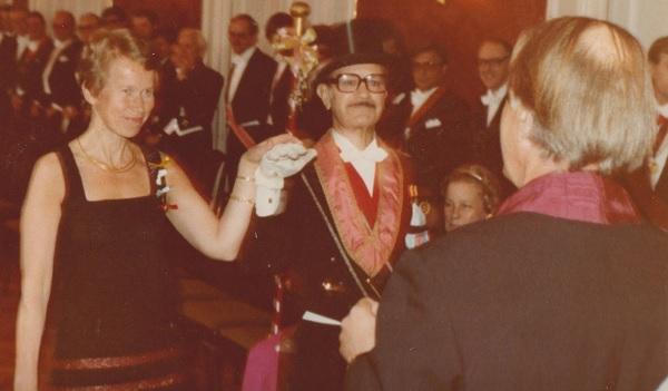 Balen startar 1981
