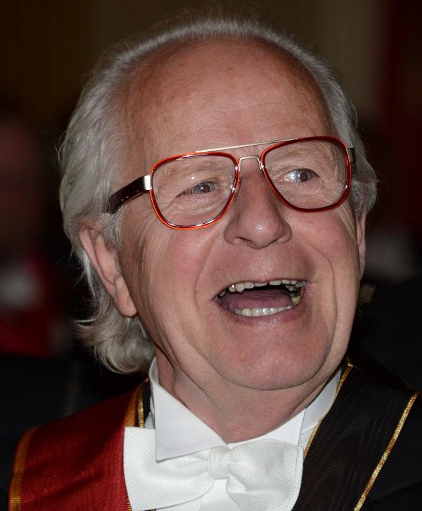 Hans Järeby