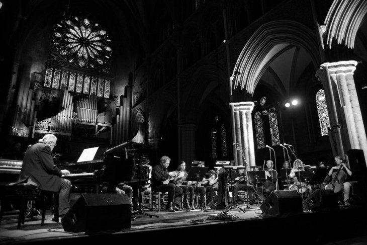 Jon Lord and the Lord Chamber Orchestra