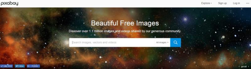 Free Image Resources Pixabay
