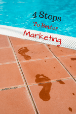 4 Simple Steps to Better Marketing