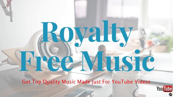 Royalty Free Music For Youtube Videos » JonMcCaw com