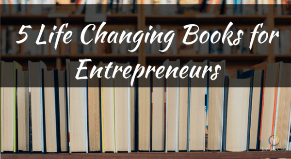 5 Life Changing Books About Personal Development