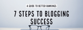 Blogging Hacks For Better Search Engine Rankings
