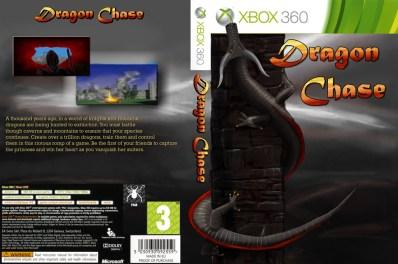 Climbing Grey - Xbox Cover Art