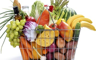 Seven Part Lifestyle Plan- STEP ONE: Eat Real Food