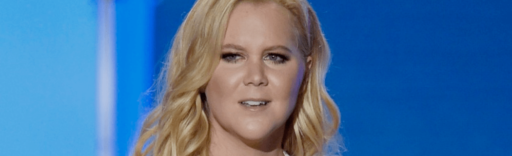 Why Is A Nutritionist Talking About Amy Schumer?