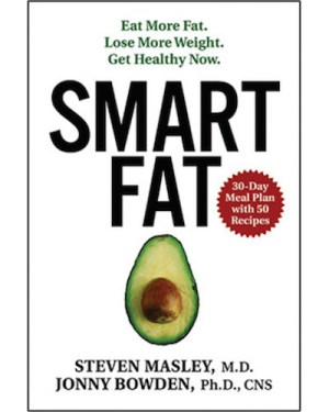 Smart Fat - Book Cover