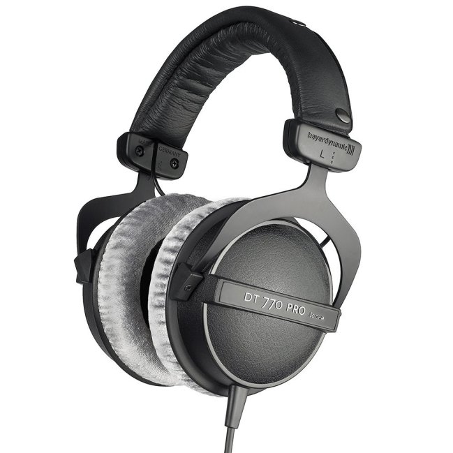 Beyerdynamic DT 770 Pro Headphones 80 ohm