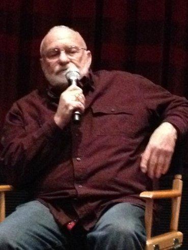 film editor michael kahn