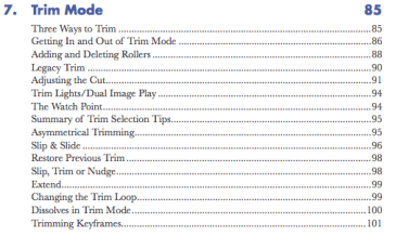 Best books on Avid Editing