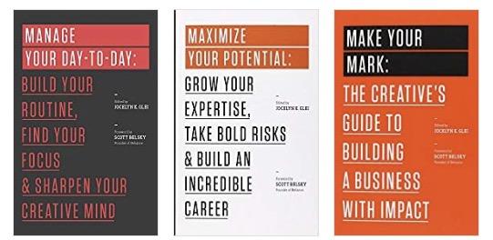 books to help creative people make more money