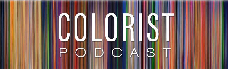 film colorist podcast colorcast
