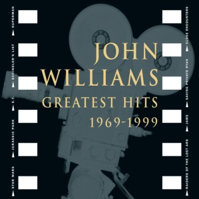 Best of John Williams Soundtracks